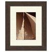 PTM Images Windward Sail B Framed Photographic Print