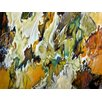 PTM Images Vitality Painting Print on Wrapped Canvas