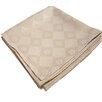 Textiles Plus Inc. Diamond Napkin (Set of 4)