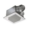 Delta Breez BreezSmart 150 CFM Energy Star Bathroom Fan