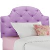 Skyline Furniture Tufted Cotton Upholstered Headboard