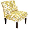 Skyline Furniture Canary Dise Slipper Chair