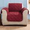 Sure-Fit Armchair Slipcover