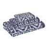 Linum Home Textiles Kula 3 Piece Towel Set