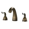 Sterling Industries Double Handle Faucet with Separate Tap