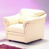 Omnia Furniture Salerno Leather Chair