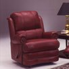 Omnia Furniture Morgan Leather Recliner