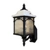 Special Lite Products Sonoma 1 Light Wall Lantern