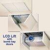 Draper LCD Projector Lift