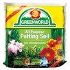 ASB Greenworld All Purpose Potting Soil With Nine Month Fertilizer (6/Box)