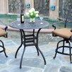 Meadow Decor Bar Table