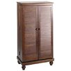 Leslie Dame Enterprises 612 Series Door Multimedia Storage Cabinet