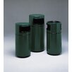 Witt Side Entry Round Fiberglass Series 25-Gal Receptacle