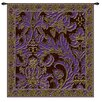 Fine Art Tapestries Classical Grapes and Chocolate by Acorn Studios Tapestry