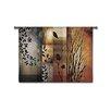Fine Art Tapestries Autumnal Equinox by Aparicio Tapestry