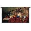 Fine Art Tapestries Classical Tavola Decapris by Di Giacomo Tapestry