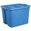 Sterilite 20 Gallon Latch Tote (Set of 6)