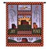 Pure Country Weavers Joyful Home Tapestry