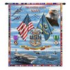 Pure Country Weavers Sea Power Tapestry