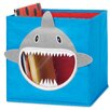 Whitmor, Inc Shark Collapsible Storage Cube