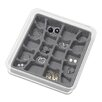 Whitmor, Inc 20 Section Stacking Accessory Tray