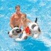 Intex Puppy Pool Ride-On