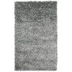 Noble House Sheen Ivory / Black Area Rug