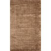 Noble House Silicon B Dark Brown Area Rug