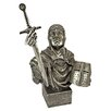 Design Toscano The Quest Gothic Knight Bust