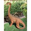 Design Toscano Scaled Jurassic Brachiosaurus Dinosaur Statue