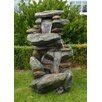 Design Toscano Cathedral Rocks Cascading Fountain