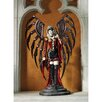 Design Toscano Steampunk Avenger Dark Angel Statue