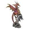 Design Toscano Zazookie Lord of the Sky Dragon Statue