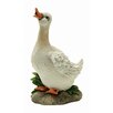 Design Toscano Quack The Duck Spitter Piped Statue