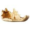 Design Toscano A Fairy's Secret Place Figurine