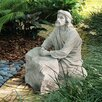 Design Toscano Jesus in The Garden of Gethsemane Statue