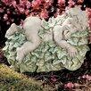 Design Toscano Nature's Baby Peaceful Garden Nap Statue