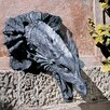 Design Toscano Sir Gawain's Dragon Statue