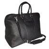 Royce Leather Genuine Leather Vaquetta Lightweight Carryon 25 Inch Duffel Bag