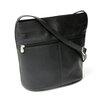 Royce Leather Ligthweight Shoulder Bag