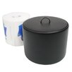 Royce Leather Executive Toilet Paper Cover in Leather
