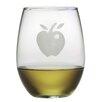 Susquehanna Glass Stemless Wine Glass (Set of 4)