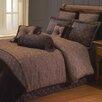 Hallmart Collectibles Opulent Paisley Comforter Set