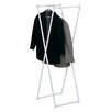 "Storage Dynamics Folding Clothes 17.5"" Clothes Rack"