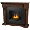 Real Flame Verona Gel Fireplace