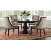 Brownstone Furniture Sienna Extendable Dining Table