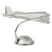 Authentic Models Vintage Desktop Plane Sculpture