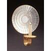 Northeast Lantern Sconce 1 Light Candelabra Socket Plain Mirror Sconce
