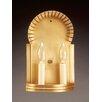 Northeast Lantern Sconce 2 Light Candelabra Socket