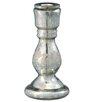 BIDKhome Glass Candlestick